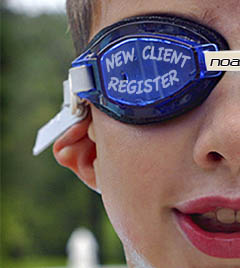 New Customer - Register Here